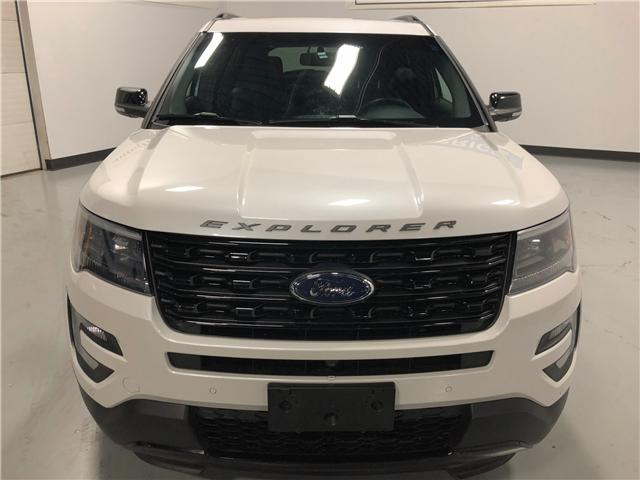 2016 Ford Explorer Sport (Stk: D9617) in Mississauga - Image 2 of 28