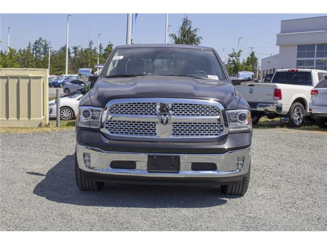 2018 RAM 1500 Laramie (Stk: J335659) in Abbotsford - Image 1 of 28