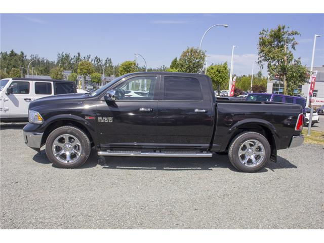 2018 RAM 1500 Laramie (Stk: J335659) in Abbotsford - Image 4 of 28