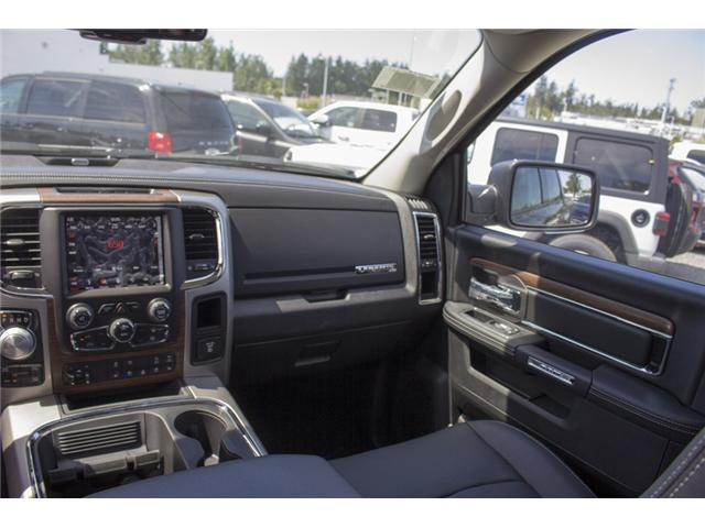 2018 RAM 1500 Laramie (Stk: J335659) in Abbotsford - Image 13 of 28
