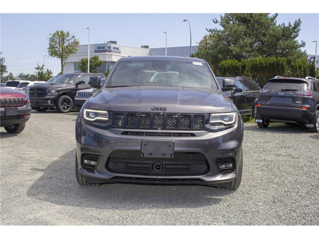 2018 Jeep Grand Cherokee SRT (Stk: J394952) in Abbotsford - Image 2 of 29