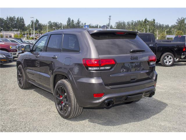 2018 Jeep Grand Cherokee SRT (Stk: J394952) in Abbotsford - Image 5 of 29
