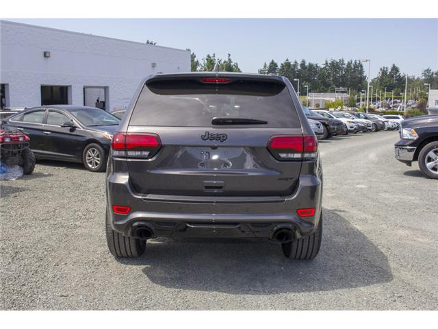 2018 Jeep Grand Cherokee SRT (Stk: J394952) in Abbotsford - Image 6 of 29