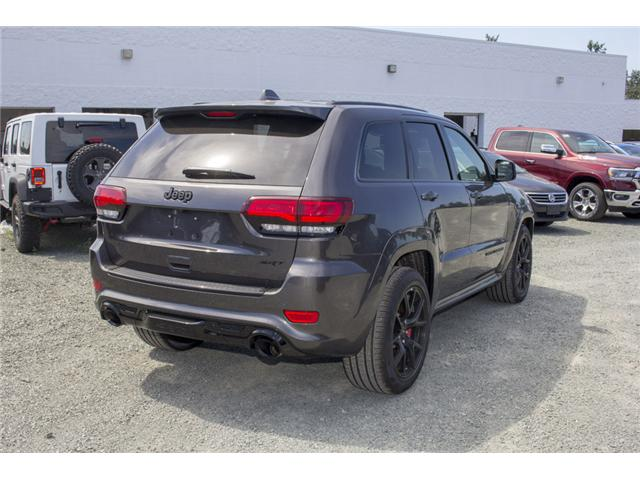 2018 Jeep Grand Cherokee SRT (Stk: J394952) in Abbotsford - Image 7 of 29