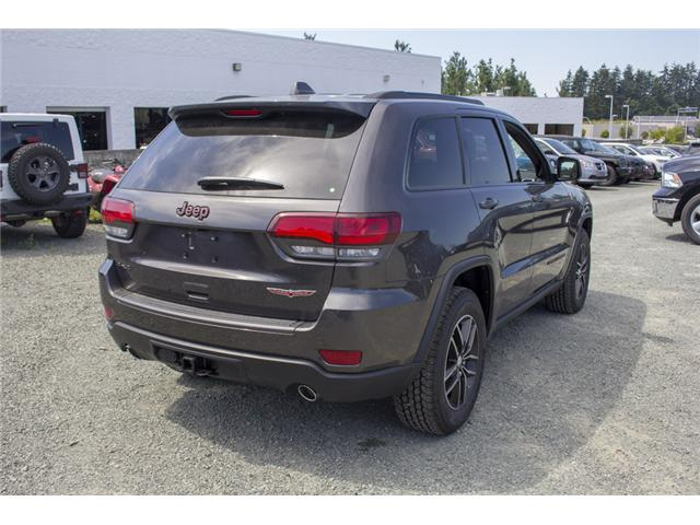 2018 Jeep Grand Cherokee Trailhawk (Stk: J410904) in Abbotsford - Image 7 of 26