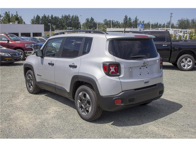 2018 Jeep Renegade Sport (Stk: JH69342) in Abbotsford - Image 5 of 25