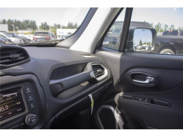 2018 Jeep Renegade Sport (Stk: JH69342) in Abbotsford - Image 24 of 25