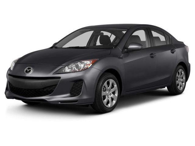 2013 Mazda Mazda3 GX (Stk: MA1519) in London - Image 1 of 1