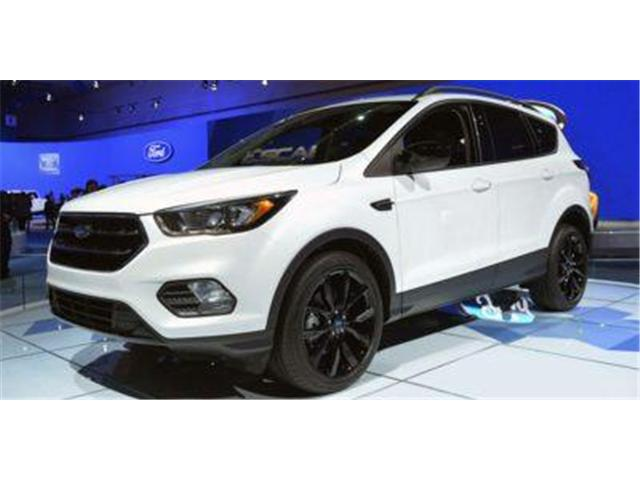 2018 Ford Escape SE (Stk: 18ES857) in St Catharines - Image 1 of 1