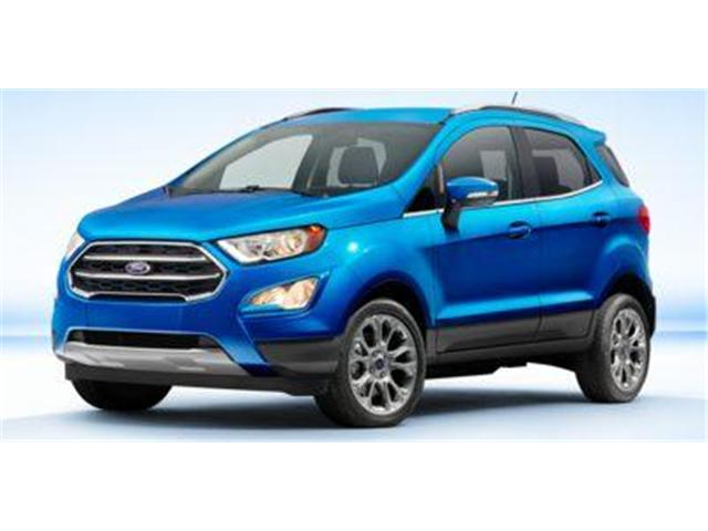 2018 Ford EcoSport S (Stk: 18EC886) in St Catharines - Image 1 of 1
