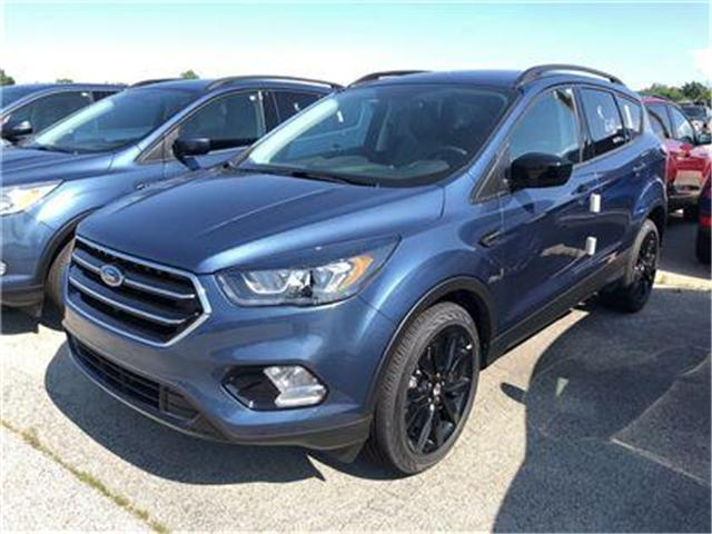 2018 Ford Escape SE (Stk: 18ES930) in St Catharines - Image 1 of 1
