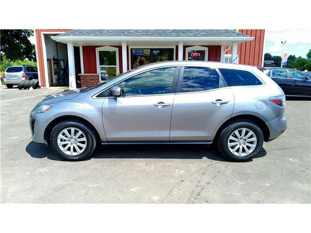2011 Mazda CX-7 GX (Stk: ) in Dunnville - Image 2 of 14