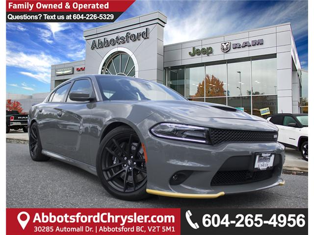 2017 Dodge Charger R/T 392 (Stk: AG0734) in Abbotsford - Image 1 of 29