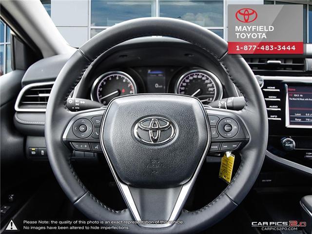 2018 Toyota Camry SE (Stk: 184159) in Edmonton - Image 13 of 20