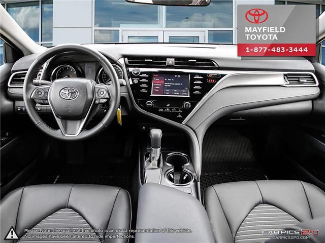 2018 Toyota Camry SE (Stk: 184159) in Edmonton - Image 20 of 20