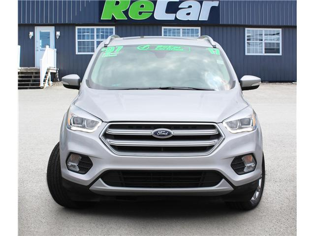 2017 Ford Escape Titanium (Stk: 180687A) in Fredericton - Image 2 of 29