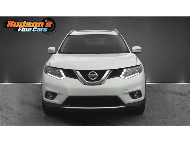 2015 Nissan Rogue SL (Stk: 36567) in Toronto - Image 2 of 27