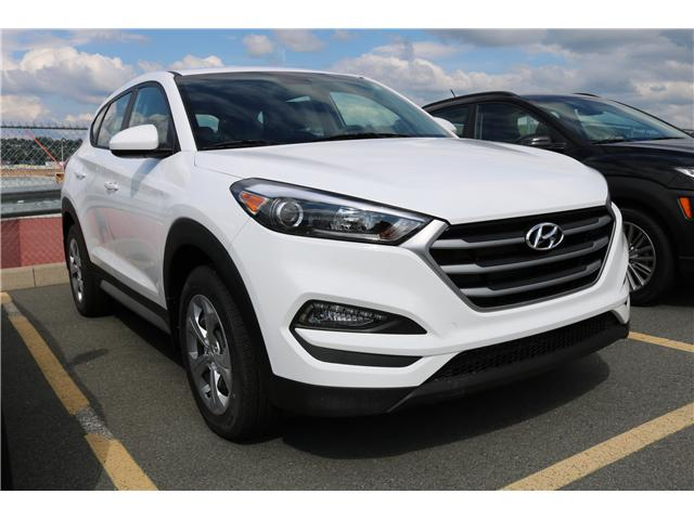 2018 Hyundai Tucson Base 2.0L (Stk: 87225) in Saint John - Image 1 of 3