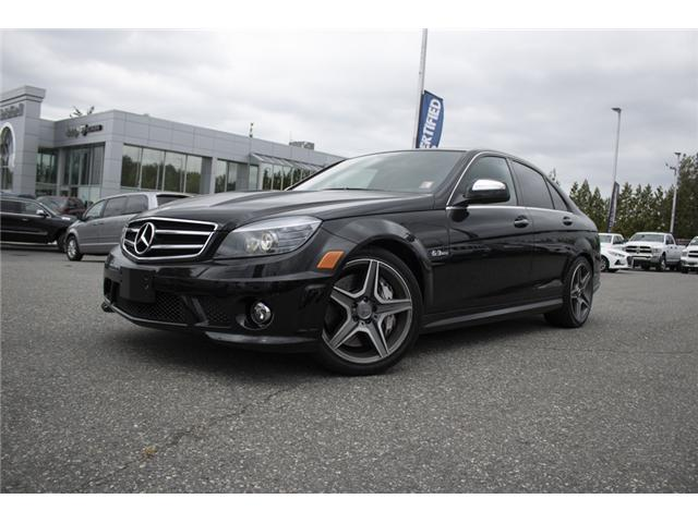 2009 Mercedes-Benz C-Class Base (Stk: J176172C) in Abbotsford - Image 3 of 26