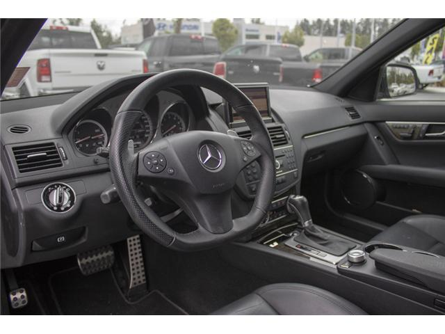 2009 Mercedes-Benz C-Class Base (Stk: J176172C) in Abbotsford - Image 18 of 26