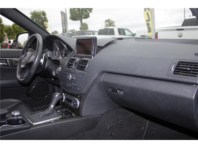 2009 Mercedes-Benz C-Class Base (Stk: J176172C) in Abbotsford - Image 20 of 26