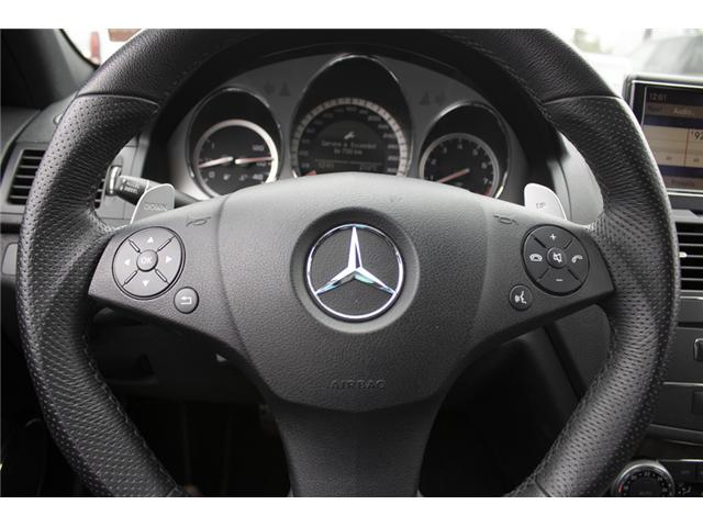 2009 Mercedes-Benz C-Class Base (Stk: J176172C) in Abbotsford - Image 24 of 26
