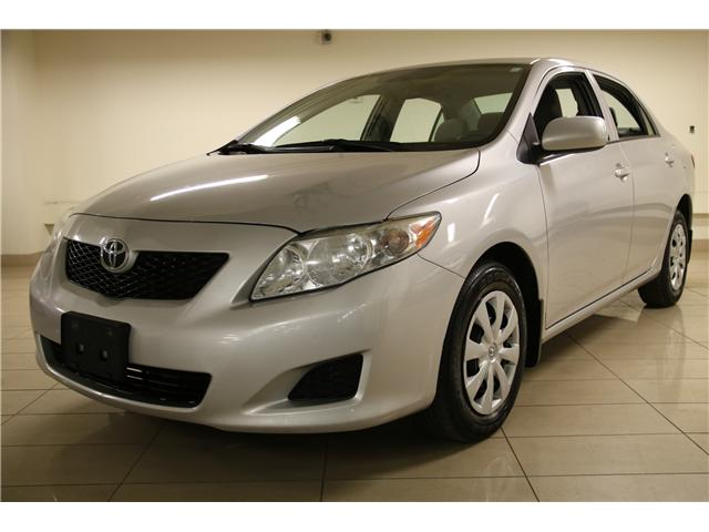 2010 Toyota Corolla CE (Stk: HP2751A) in Toronto - Image 1 of 29