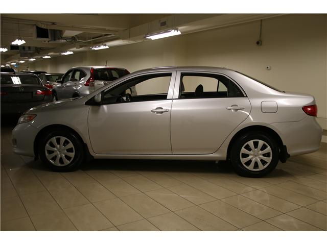 2010 Toyota Corolla CE (Stk: HP2751A) in Toronto - Image 2 of 29