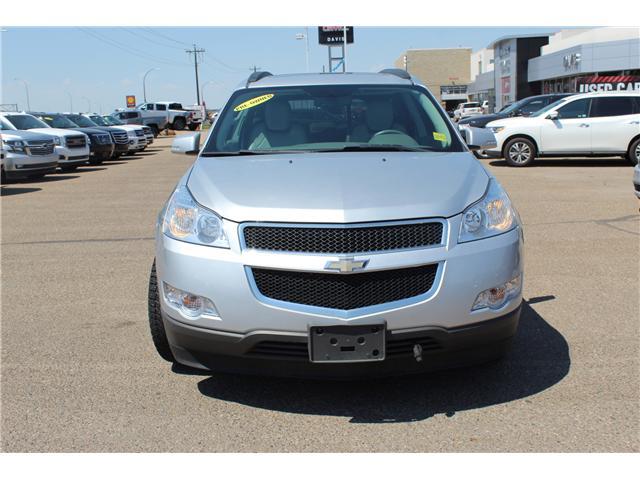 2010 Chevrolet Traverse 2LT (Stk: 62172) in Medicine Hat - Image 2 of 27