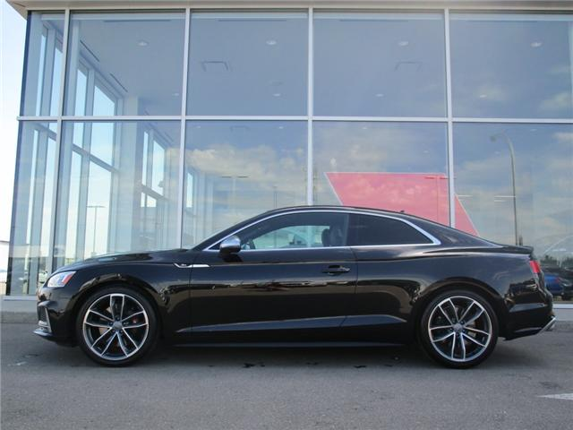 2018 Audi S5 3.0T Technik (Stk: 1804791) in Regina - Image 2 of 32