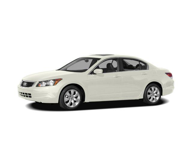 2008 Honda Accord EX-L (Stk: H6038A) in Sault Ste. Marie - Image 1 of 1