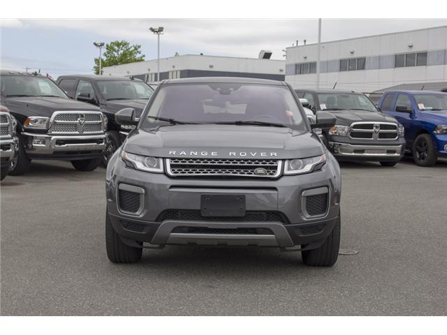 2016 Land Rover Range Rover Evoque SE (Stk: EE894040) in Surrey - Image 2 of 27