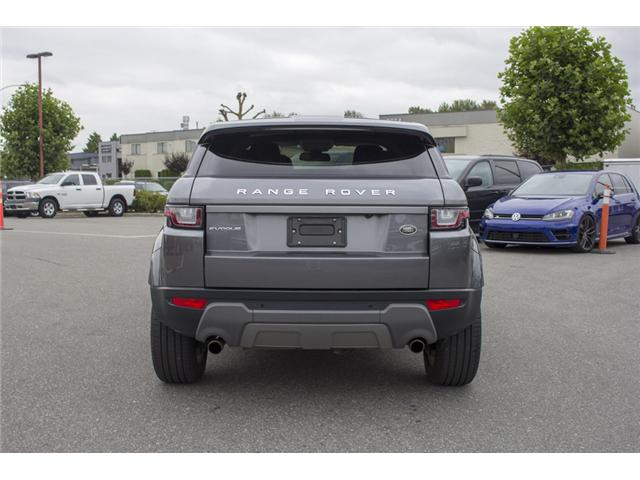 2016 Land Rover Range Rover Evoque SE (Stk: EE894040) in Surrey - Image 6 of 27