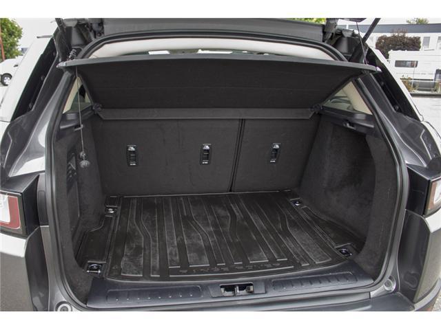 2016 Land Rover Range Rover Evoque SE (Stk: EE894040) in Surrey - Image 9 of 27