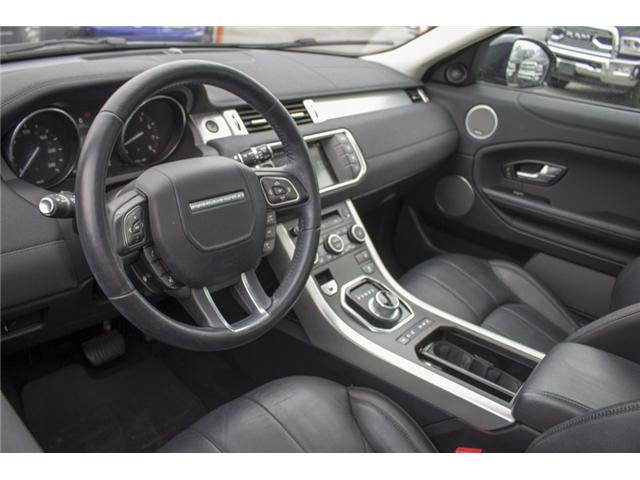 2016 Land Rover Range Rover Evoque SE (Stk: EE894040) in Surrey - Image 11 of 27