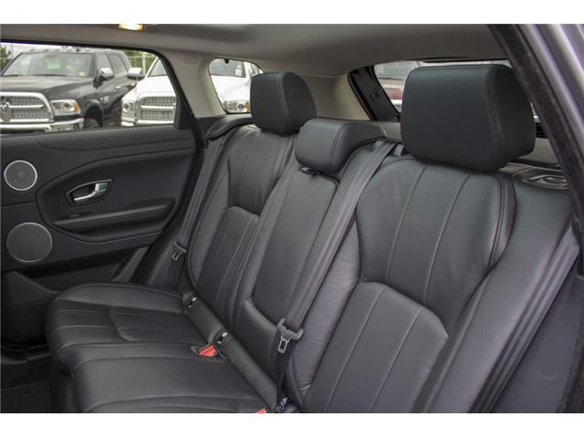 2016 Land Rover Range Rover Evoque SE (Stk: EE894040) in Surrey - Image 12 of 27