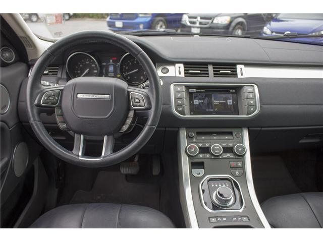 2016 Land Rover Range Rover Evoque SE (Stk: EE894040) in Surrey - Image 13 of 27