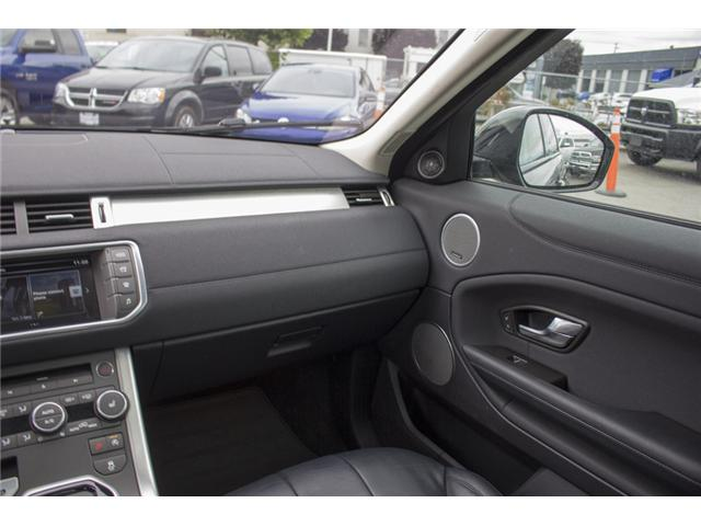 2016 Land Rover Range Rover Evoque SE (Stk: EE894040) in Surrey - Image 14 of 27