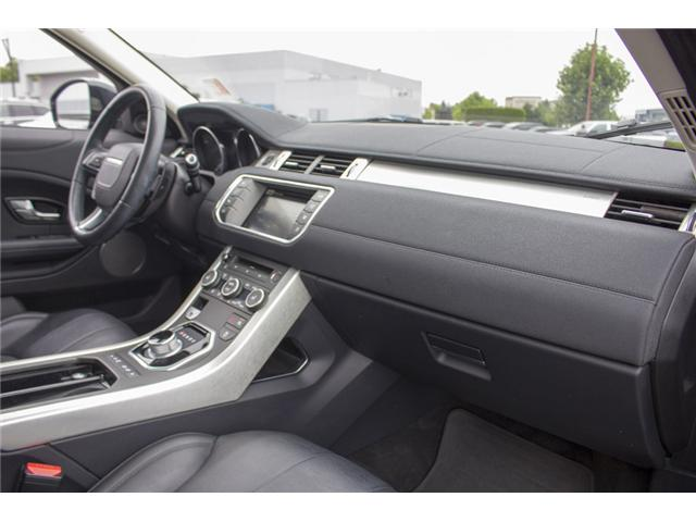 2016 Land Rover Range Rover Evoque SE (Stk: EE894040) in Surrey - Image 16 of 27