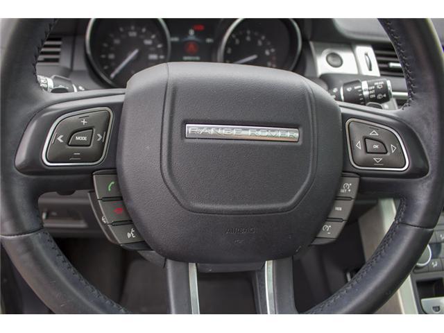 2016 Land Rover Range Rover Evoque SE (Stk: EE894040) in Surrey - Image 19 of 27