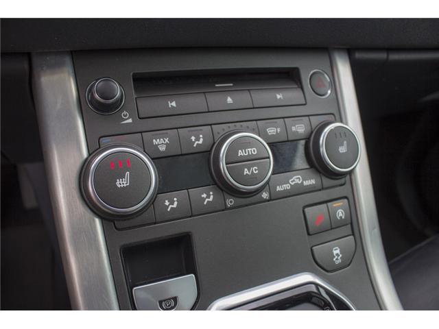 2016 Land Rover Range Rover Evoque SE (Stk: EE894040) in Surrey - Image 23 of 27