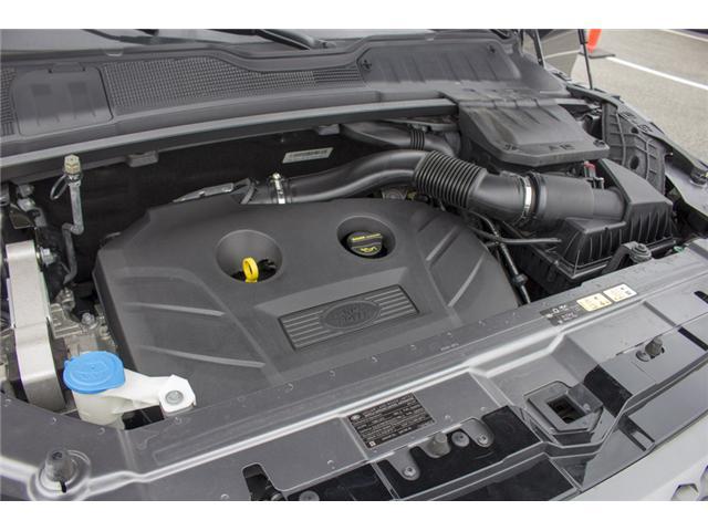 2016 Land Rover Range Rover Evoque SE (Stk: EE894040) in Surrey - Image 27 of 27