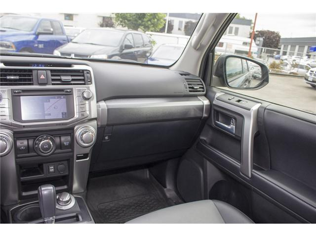 2016 Toyota 4Runner SR5 (Stk: J306181A) in Surrey - Image 15 of 28