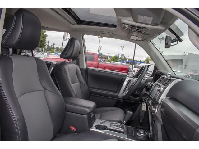 2016 Toyota 4Runner SR5 (Stk: J306181A) in Surrey - Image 18 of 28