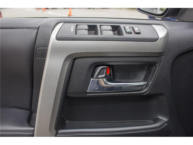 2016 Toyota 4Runner SR5 (Stk: J306181A) in Surrey - Image 19 of 28