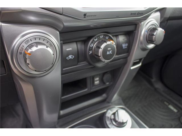 2016 Toyota 4Runner SR5 (Stk: J306181A) in Surrey - Image 24 of 28