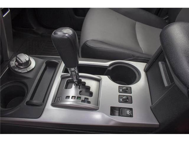 2016 Toyota 4Runner SR5 (Stk: J306181A) in Surrey - Image 25 of 28