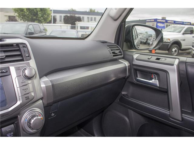 2016 Toyota 4Runner SR5 (Stk: J306181A) in Surrey - Image 27 of 28