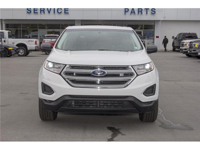 2018 Ford Edge SE (Stk: 8ED3978) in Surrey - Image 2 of 24