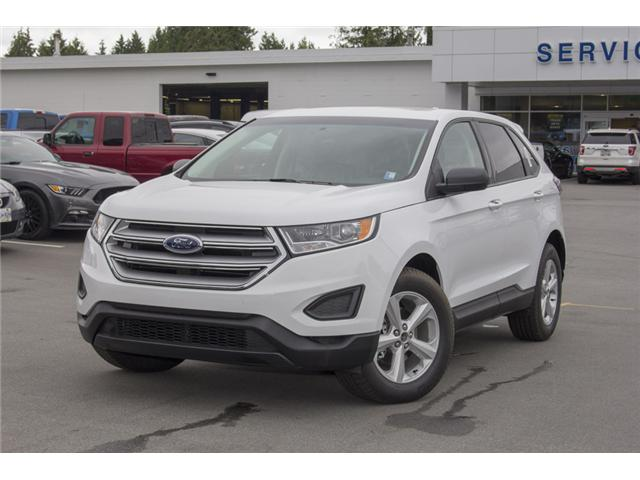 2018 Ford Edge SE (Stk: 8ED3978) in Surrey - Image 3 of 24
